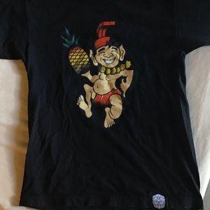 Exclusive Farmer's Market Hawaii Boy's T-shirt